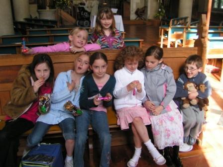children_pew