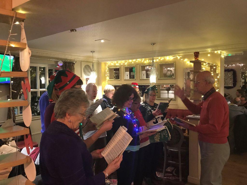 Choir Carols 2