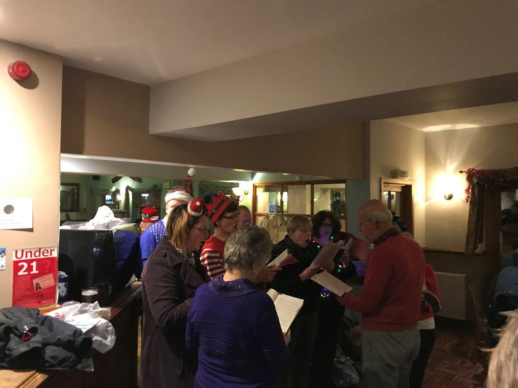Choir Carols 3