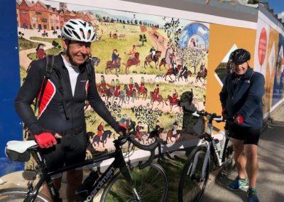 Bike Ride Final 4